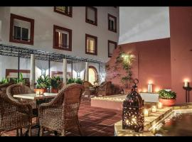 Apartamentos Murillo, Sevilla
