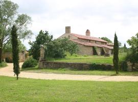 Le Mas d'Anjou, La Fosse-de-Tigné