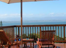 Aquamarine Guest House, Mossel Bay