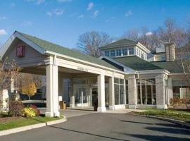 Hilton Garden Inn Norwalk, Norwalk