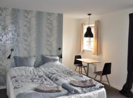 Lundsgaard Bed & Breakfast, Faaborg