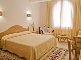 Hotel Libyssonis, Porto Torres
