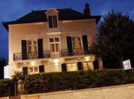Hotel Edouard VII, Biarritz