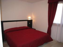 Sillia Appartamenti, Pinzolo
