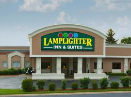 Lamplighter Inn and Suites - North, 스프링필드