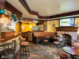 Larkin's Pub, Restaurant, and B&B
