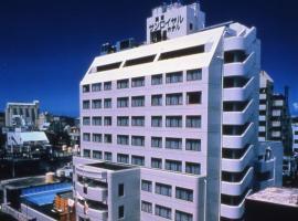 Ryukyu Sun Royal Hotel, Naha