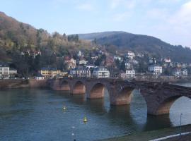 Vier Jahreszeiten, Heidelberg