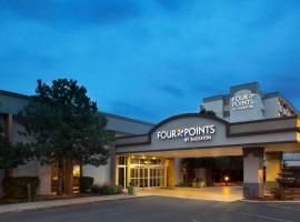 Four Points by Sheraton Chicago O'Hare, Schiller Park