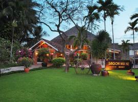 Saigon Mui Ne Resort, Mui Ne