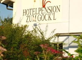 Hotelpension zum Gockl, Allershausen