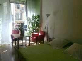 Chez Josephine, Nice