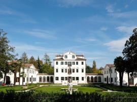 Villa Contarini Nenzi Hotel & SPA, Dosson