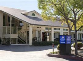 Americas Best Value Inn & Suites - Wine Country