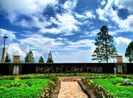 Taman Simalem Resort, Tongging