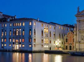 Hotel Palazzo Giovanelli e Gran Canal, Venedig