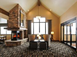 Alpine Inn, Frisco