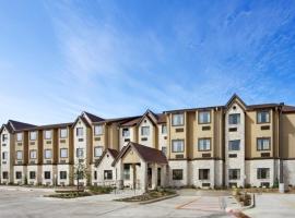 Microtel Inn & Suites by Wyndham Buda, Buda