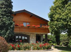 Guesthouse Dolinsek, Sevnica