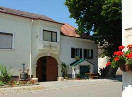 Winzerzimmer - Weingut Tinhof, Eisenstadt