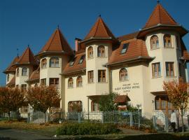 Hajdú Kastély Hotel, Hajdúszoboszló