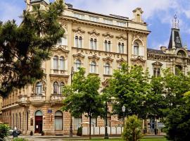 Palace Hotel Zagreb, Zagreba