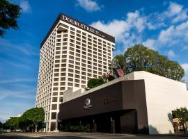 Doubletree By Hilton Los Angeles Downtown 4 Star Hotel This Is A Preferred Property It Provides Excellent Service Great Value And Has Brilliant Reviews
