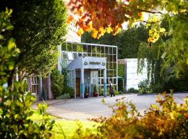 Hotel Westport - Leisure Spa and Conference