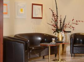 Best Western Parkhotel Weingarten, Weingarten