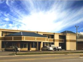 Westgate Inn and Suites, Clarksville