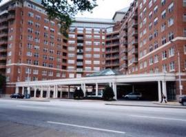 巴爾的摩柱廊酒店– 希爾頓逸林酒店