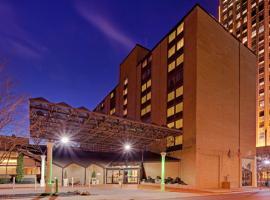 Holiday Inn Allentown Center City, Allentown