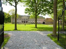 Landgoed Oldruitenborgh, Vollenhove
