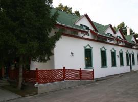 Borostyán Birtok, Szeged