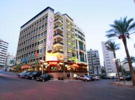 Le Duroy Hotel