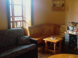 Booking.com : Hoteles en Navedo, España. ¡Reserva tu hotel ...