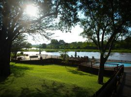 Sabie River Bush Lodge, Hazyview
