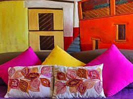 호텔 초코레테, 과나후아토