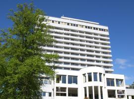 Comwell Hvide Hus Aalborg