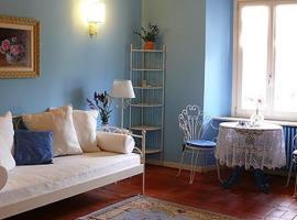Villa Giulia, Vallio Terme