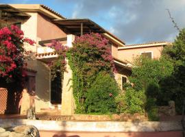 Residence Majori, Rena Majore