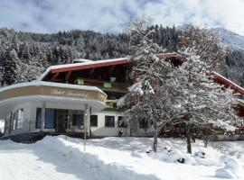 Hotel Tauernhof, Kleinarl