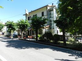 Albergo Ristorante Villa Svizzera, Vidiciatico