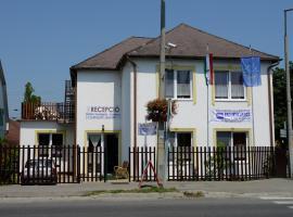Balaton Vendégház Fonyód