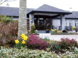 Fitzgeralds Woodlands House Hotel, Adare