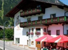 Hotel Restaurant Kröll, Reutte