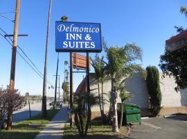 Delmonico Motel, Sylmar