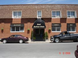 Hotel Harbour Grace, Harbour Grace