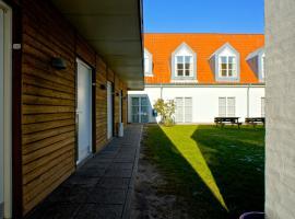 Motel Aarslev Kro, Brabrand
