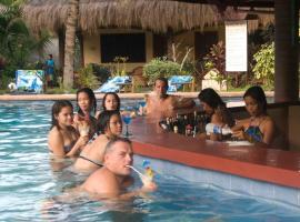 Aqua-Landia Resort, Dauin